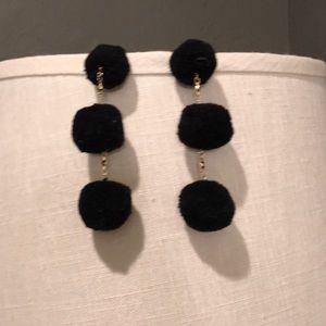 Baublebar Pom Pom earrings